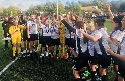 Ayr United Ladies