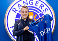 MEGAN BELL SIGNS CONTRACT EXTENSION...