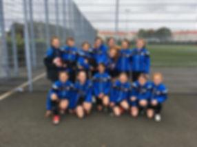 Donside Girls FC