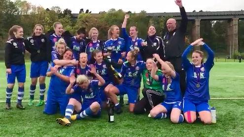 Montrose Ladies FC
