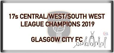 17 Central West South West League Champi