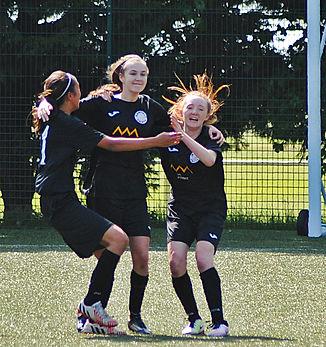 East Fife Girls