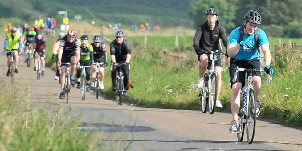 2021 Great North Bike Ride