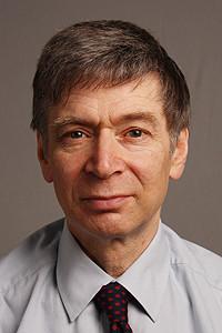 Professor Larry Goodyer