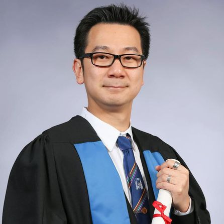 Alex Leung