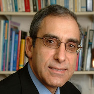 Dr George Kassianos