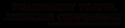 pharm travel medicine conference logo bl