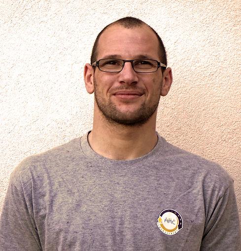 Photo du déménageur Michel Châtelain