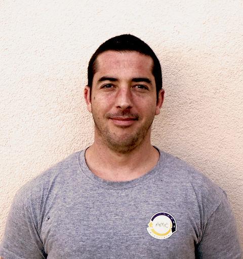 Photo du déménageur Cédric As