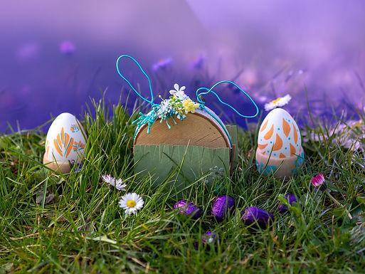 Complicité Pâques un
