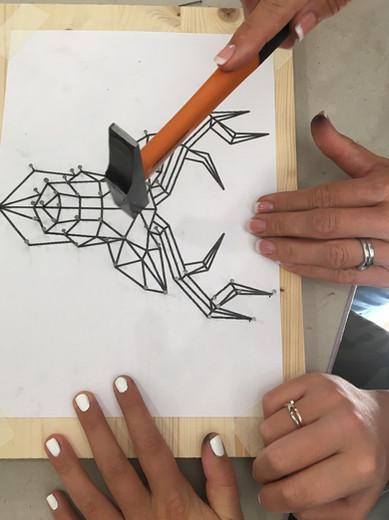 Atelier String Art-1