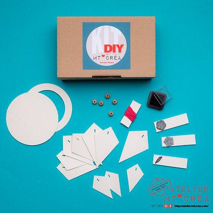 Kit DIY Mobile Diamants