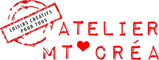 logo atelier MT'CREA annecy