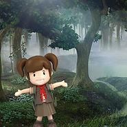 Passeando pela floresta - A.jpeg