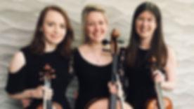 string quartet glasgow wedding