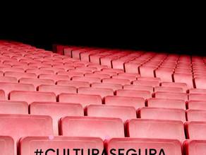 Seguimos trabajando por una #culturasegura