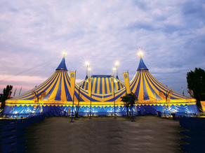 Cirque du Soleil - CirqueConnect