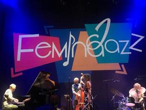 FeminaJazz II edición