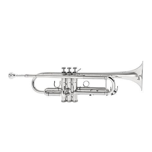 Trompeta Bb Marca Besson modelo 110