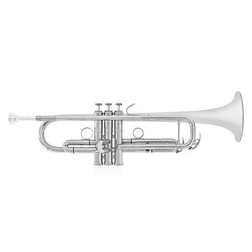 Trompeta Bb marca Besson modelo 111