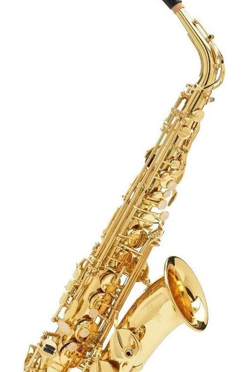 Saxofón Alto, Buffet  Crampon serie 200