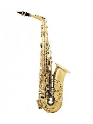 Saxofón Alto,Buffet Crampon modelo 100