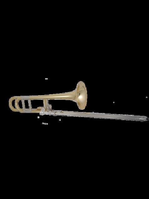 Trombón Antoine Courtois modelo 280