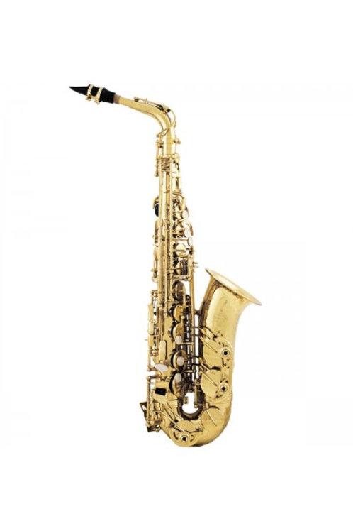Saxofón Alto, Buffet Crampon serie 400