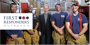 ETherapy Cafe gives back to The Gary Sinise Foundation