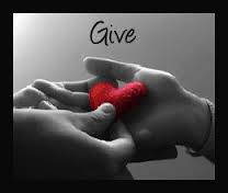 2015- Giving matters.