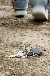 Keep Losing Your Keys?