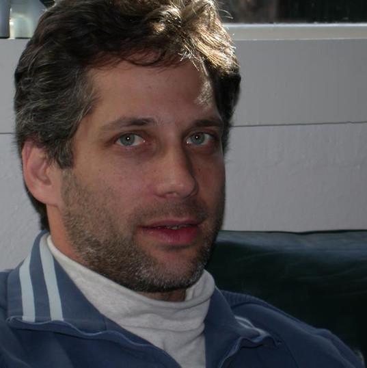 Nathaniel Pearlman