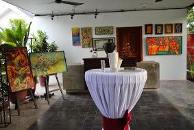 Palate, Siem Reap