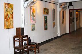 New Leaf Book Cafe, Siem Reap