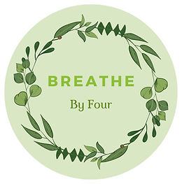 breathe by four