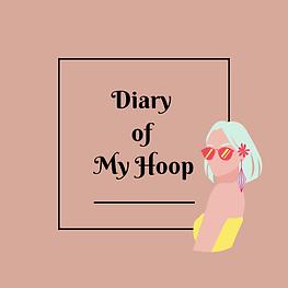 Diary of my hoop