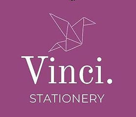 Vinci Stationery