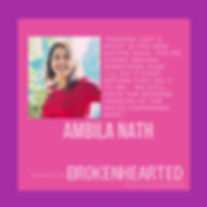 Ambila Nath podcast.jpg