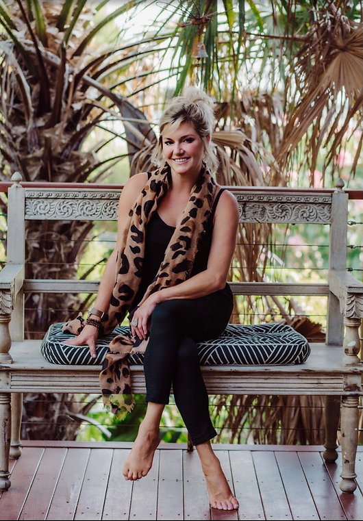 Dr. Melanie Dearlove Osteopathy Mullumbimby and Byron Bay NSW, treating from the health Lodge and Wildflower Chinese Medicine