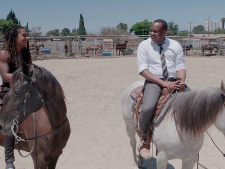 The Daily Show - Roy Wood Jr. Meets the Compton Cowboys