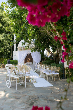 Anglican Church Weddings