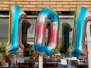 ¡Felices 101 años!
