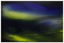 比西里岸之夢 Pisilian 09-77 2009 油彩、畫布 200cm x 300cm