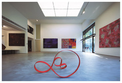 台東畫室 Paul Chiang's Taitung Studio