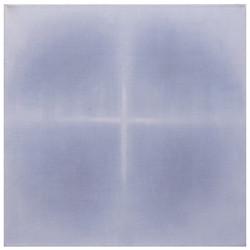 聖修比斯 Saint Sulpice 04-08 2004 油彩、畫布 91cm x 91cm