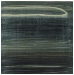 淨化之夜 Transfigured Night 86 1986 油彩、畫布 137cm x 137cm