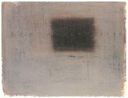 淨化之夜 Transfigured Night 90-07 1990 油彩、畫紙 97cm x 127cm