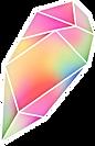 Forme colorée