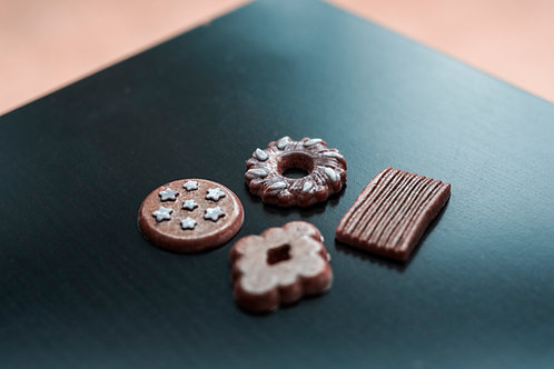 Biscotti tartare