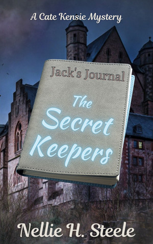 Jack's Journal #1 - The Secret Keepers - eBook Cover.jpg